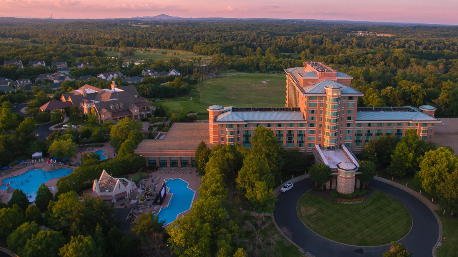 Frequently Asked Questions | Lansdowne Resort & Spa